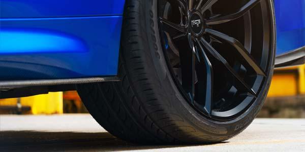 Make Your Tires Last Longer