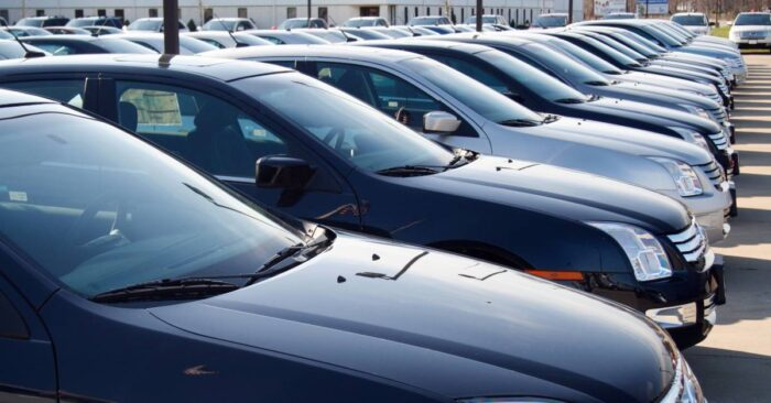 Tips Before Selling Your Used Car